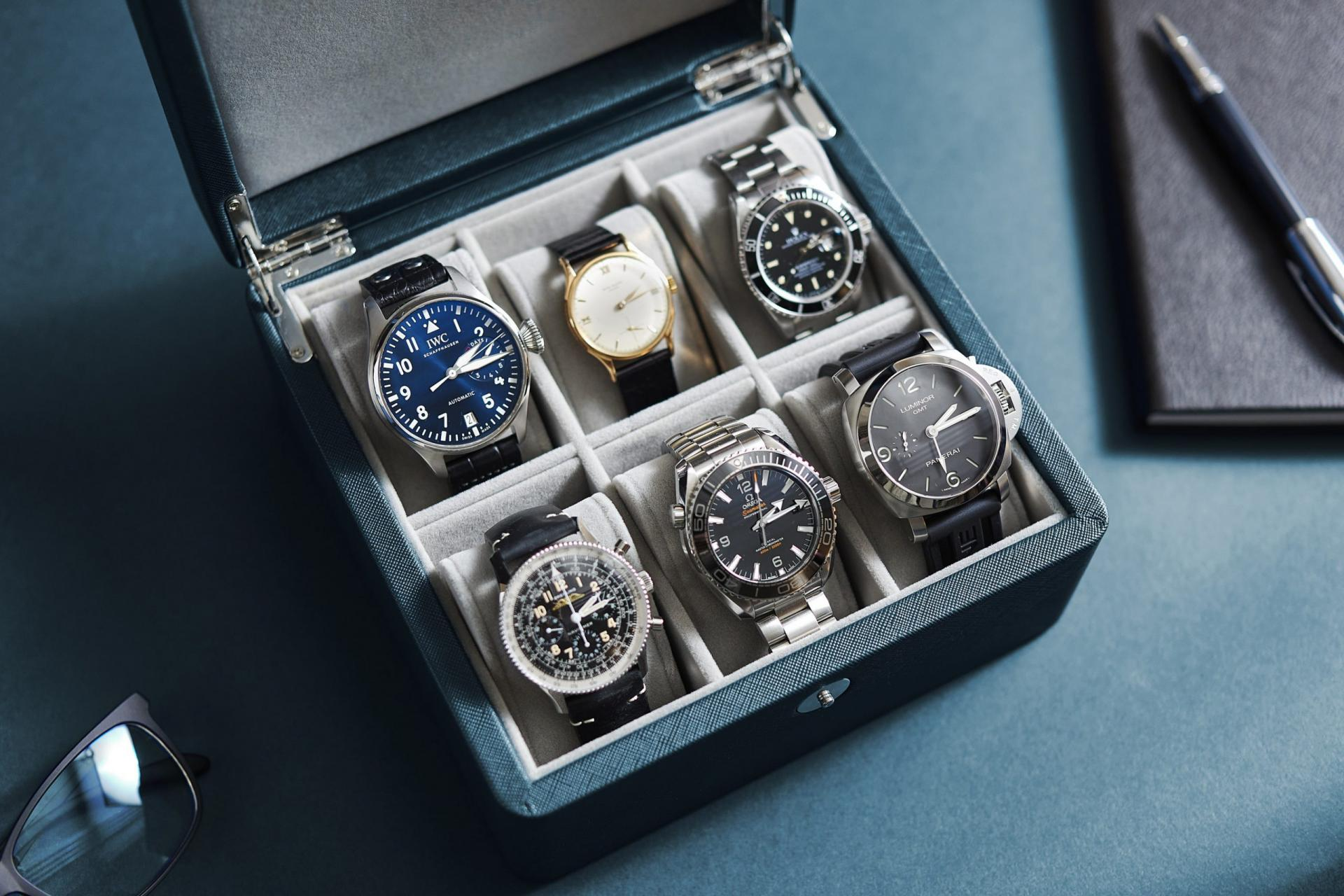 How to buy your next luxury watch online scaled
